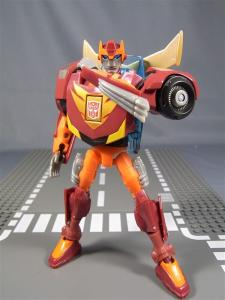 animated rodimus minor 1023