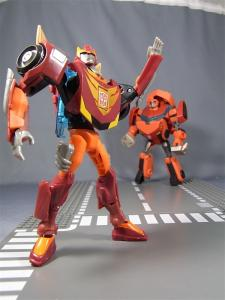 animated rodimus minor 1024