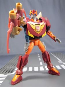 animated rodimus minor 1025