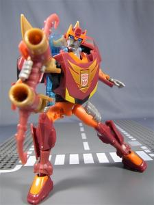 animated rodimus minor 1026