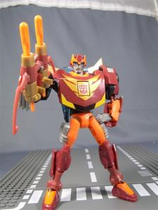 animated rodimus minor 1028
