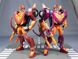 animated rodimus minor 1030