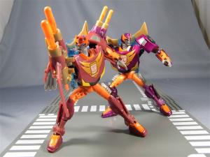 animated rodimus minor 1031