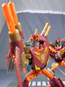 animated rodimus minor 1032