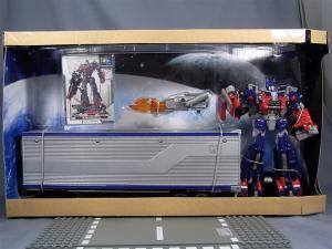 TF3 DOTM オプティマス&トレーラー ビークル 1006