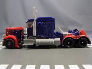 TF3 DOTM オプティマス&トレーラー ビークル 1018
