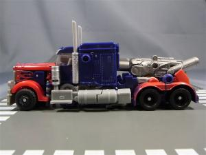 TF3 DOTM オプティマス&トレーラー ビークル 1020