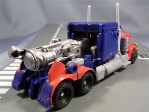 TF3 DOTM オプティマス&トレーラー ビークル 1021