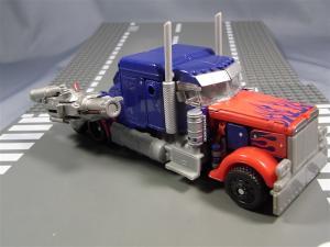TF3 DOTM オプティマス&トレーラー ビークル 1022