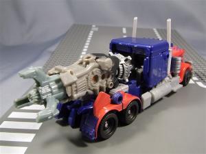 TF3 DOTM オプティマス&トレーラー ビークル 1025