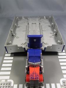 TF3 DOTM オプティマス&トレーラー ビークル 1027