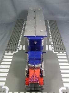 TF3 DOTM オプティマス&トレーラー ビークル 1031