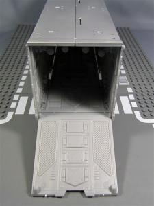 TF3 DOTM オプティマス&トレーラー ビークル 1033