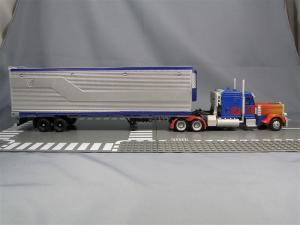 TF3 DOTM オプティマス&トレーラー 1007