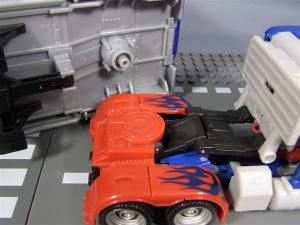 TF3 DOTM オプティマス&トレーラー 1008