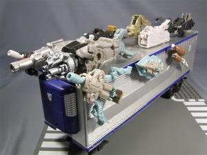 TF3 DOTM オプティマス&トレーラー ビークル 1037