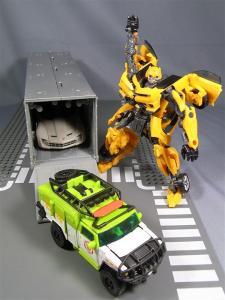 TF3 DOTM オプティマス&トレーラー ビークル 1038