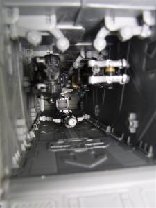 TF3 DOTM オプティマス&トレーラー ビークル 1040