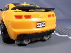 TF3 DOTM パワーアームド バンブルビー 1040
