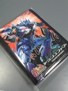 トランスフォーマーカードゲーム ヒートスクランブル 1003