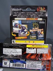 トランスフォーマーカードゲーム ヒートスクランブル 1006