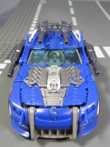 TF3 DOTM トップスピン 1006