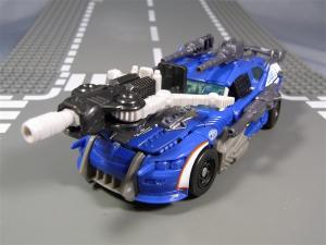 TF3 DOTM トップスピン 1007