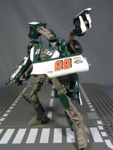 TF3 DOTM ロードバスター 1021