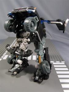 TF3 DOTM アイアンハイド 1017