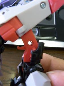 TF3 DOTM エアレイド 改造 1006