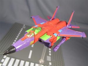 botcon2011 SG thunder cracker 1010