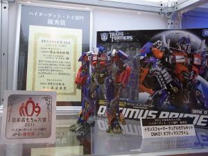 東京おもちゃショー 2011 タカラトミー  1002