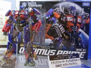東京おもちゃショー 2011 タカラトミー  1003