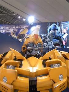 東京おもちゃショー 2011 タカラトミー  1014