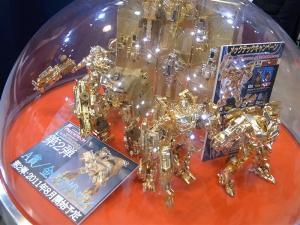 東京おもちゃショー 2011 タカラトミー  1015