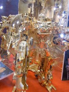 東京おもちゃショー 2011 タカラトミー  1017
