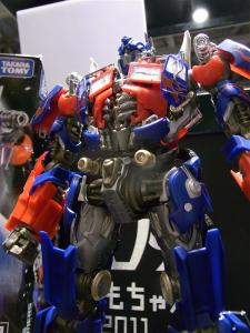 東京おもちゃショー 2011 タカラトミー  1021