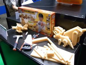 東京おもちゃショー 2011 タカラトミー  1023