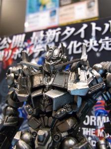 東京おもちゃショー 2011 リボルテック オプティマス  1002