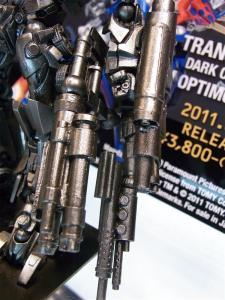 東京おもちゃショー 2011 リボルテック オプティマス  1003