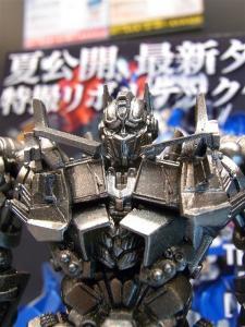 東京おもちゃショー 2011 リボルテック オプティマス  1004