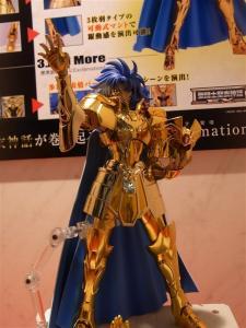 東京おもちゃショー 2011 バンダイ 魂シリーズ他  1004