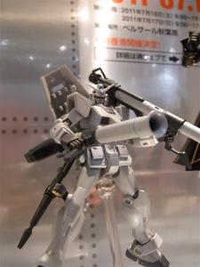 東京おもちゃショー 2011 バンダイ 魂シリーズ他  1007