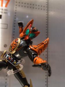 東京おもちゃショー 2011 バンダイ 魂シリーズ他  1010