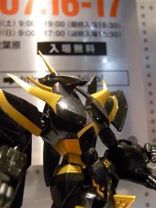 東京おもちゃショー 2011 バンダイ 魂シリーズ他  1011