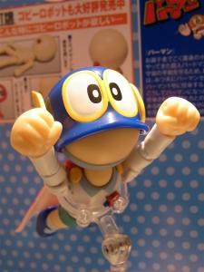 東京おもちゃショー 2011 バンダイ 魂シリーズ他  1013