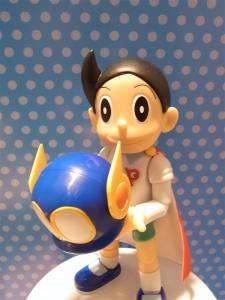 東京おもちゃショー 2011 バンダイ 魂シリーズ他  1014