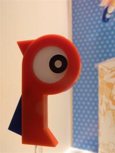 東京おもちゃショー 2011 バンダイ 魂シリーズ他  1015