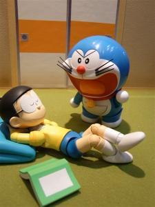 東京おもちゃショー 2011 バンダイ 魂シリーズ他  1016