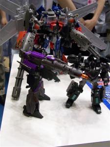 東京おもちゃショー2011 トランスフォーマー購入の話 1006